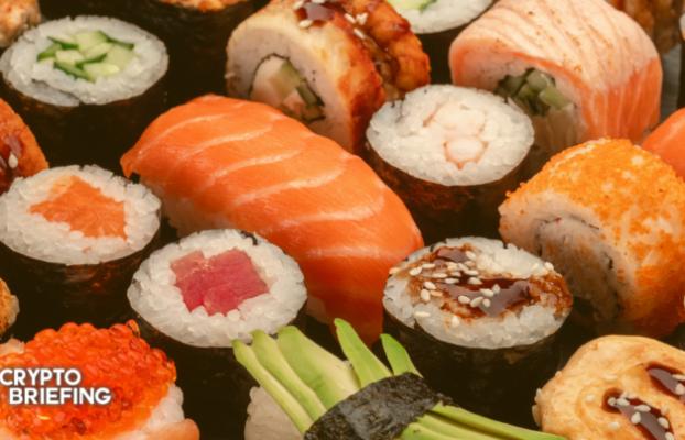 Eden protegerá a los comerciantes de sushi de MEV en Ethereum