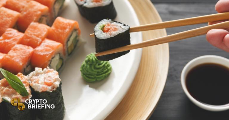 Vulnerabilidad de SushiSwap de 350 millones de dólares parcheada de forma segura