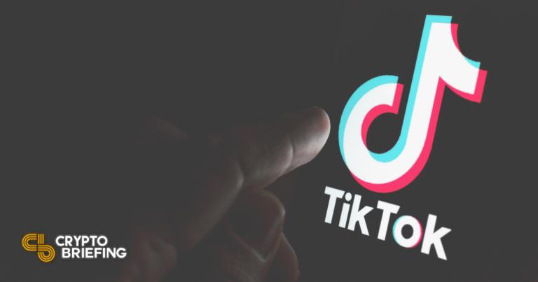 La plataforma de transmisión de música Audius aumenta un 143% en la integración de TikTok