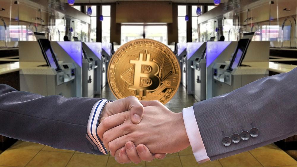 Fabricantes de cajeros de bitcoin y firmas del rubro se alían para mejorar regulaciones