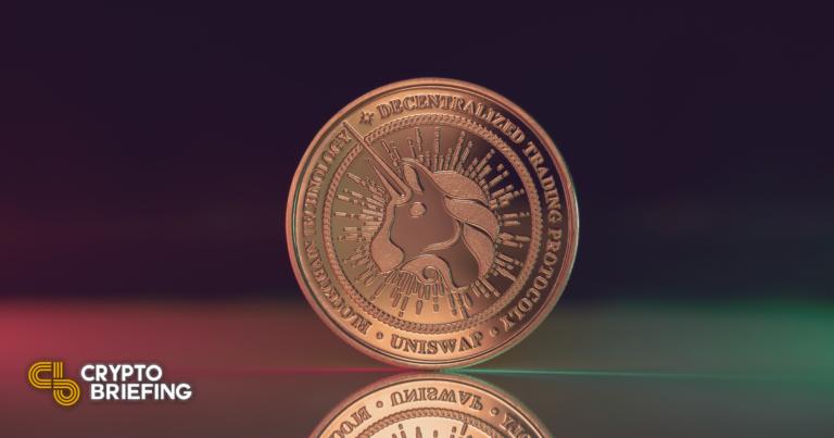 La propuesta de Uniswap de $ 25 millones desata otra controversia de gobernanza
