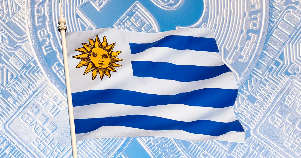 Uruguay se «monta en la ola» con proyecto de ley para regular a bitcoin