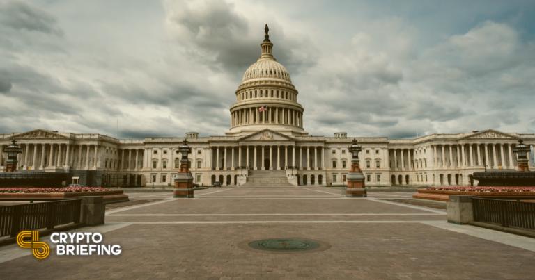 La actualización del cripto broker del proyecto de ley de infraestructura genera confusión