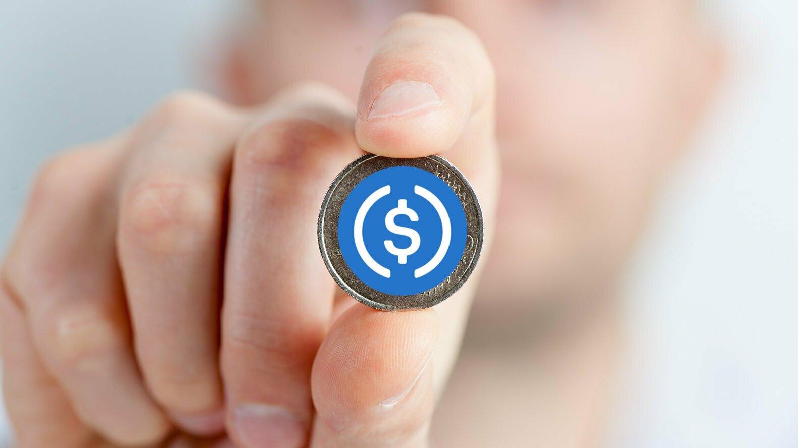 Coinbase elimina la declaración de USD Coin (USDC) «respaldada por dólares»