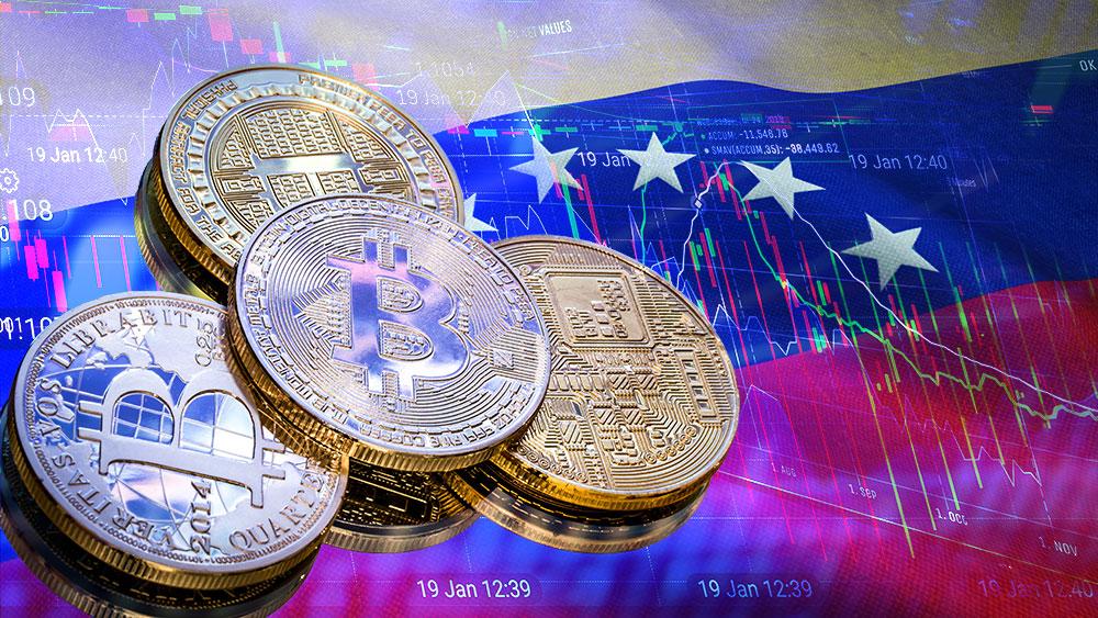Venezuela ya no es el tercer país con mayor adopción de bitcoin, según Chainalysis