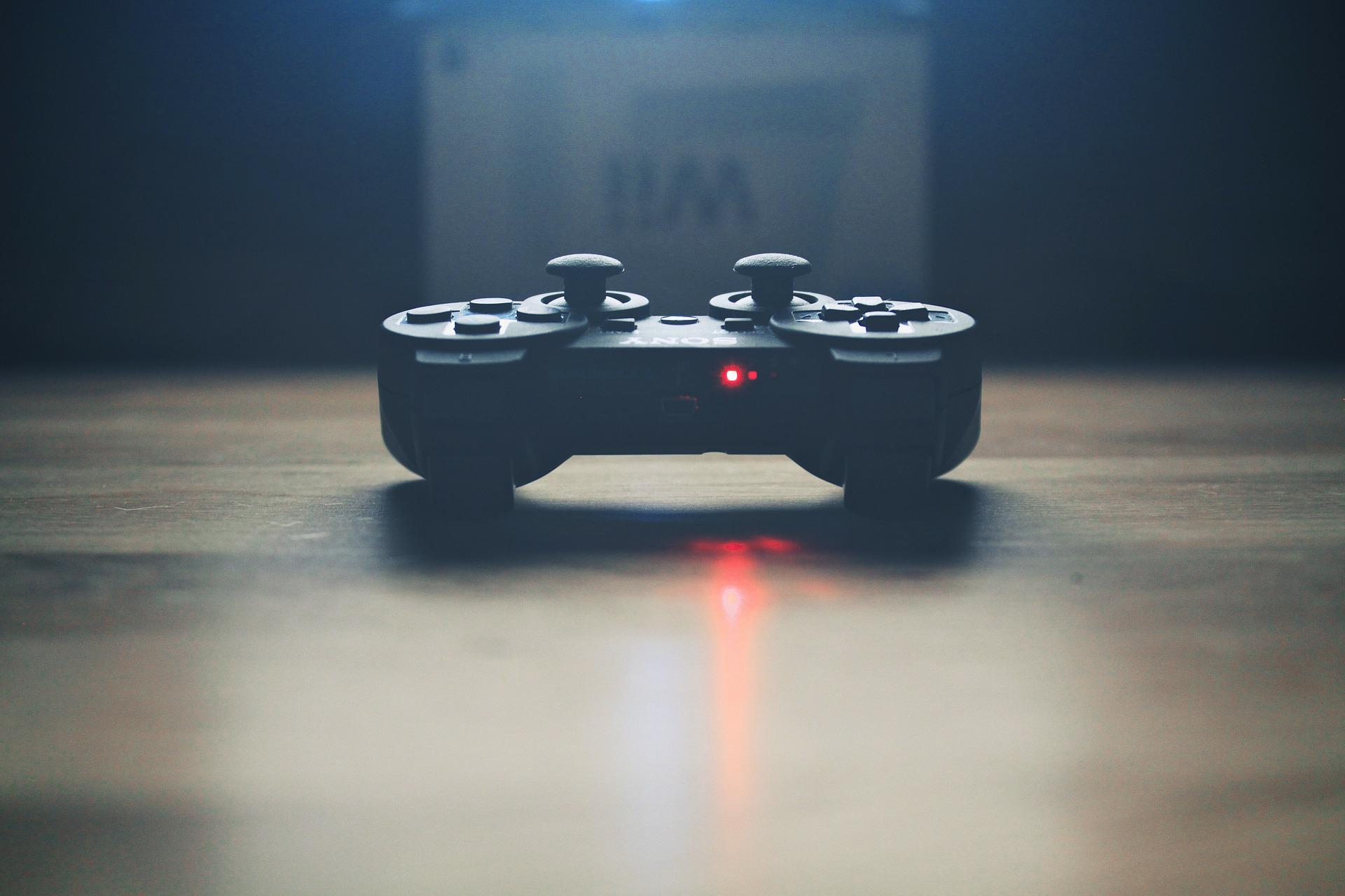Juega para ganar: disrupción de la industria de los juegos NFT