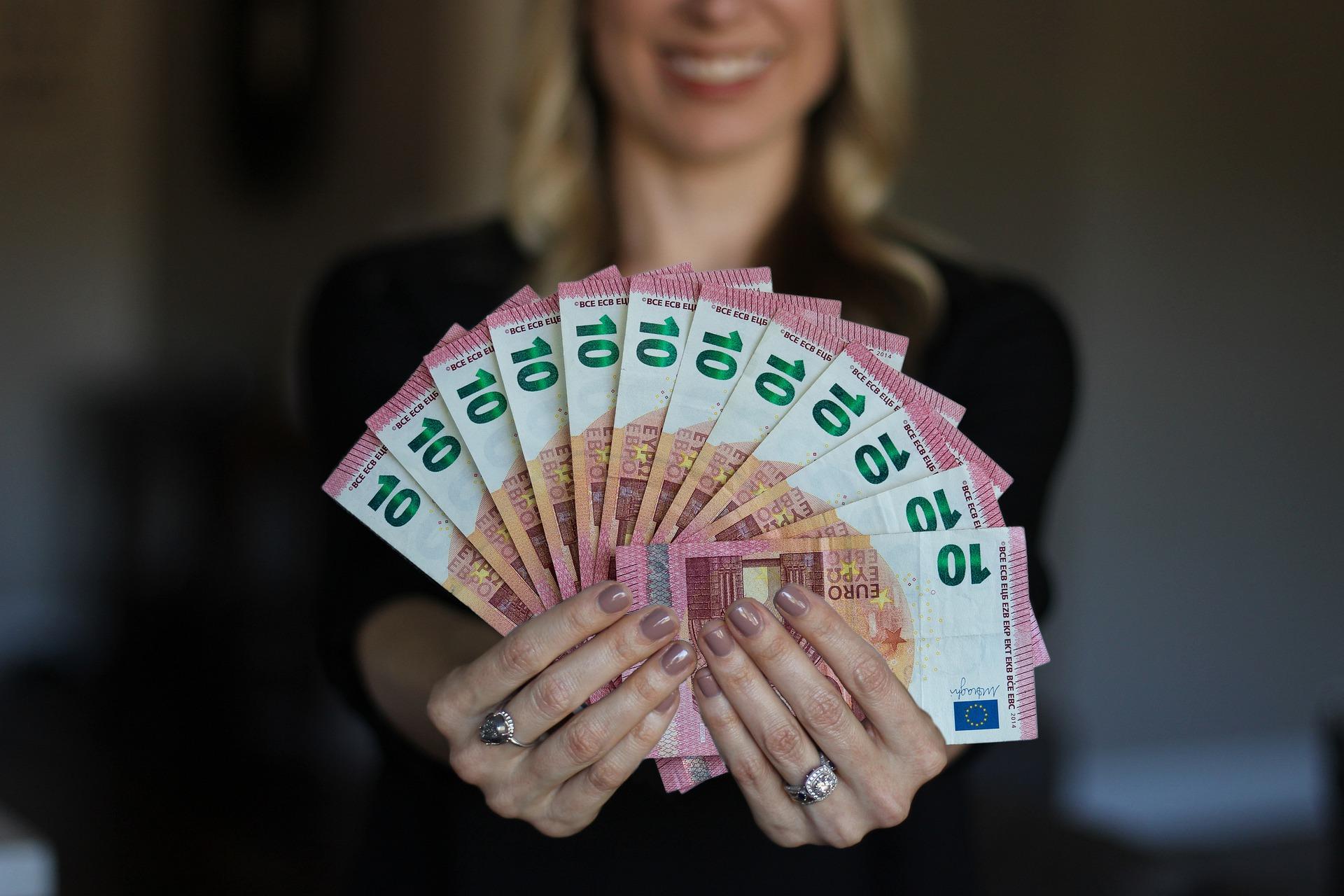 Información sobre los préstamos entre pares (P2P)