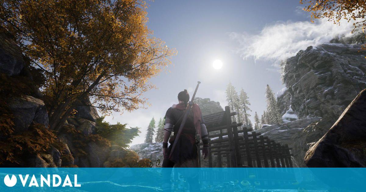 Xuan-Yuan Sword 7 llegará a Occidente el 30 de septiembre para PS4 y Xbox One