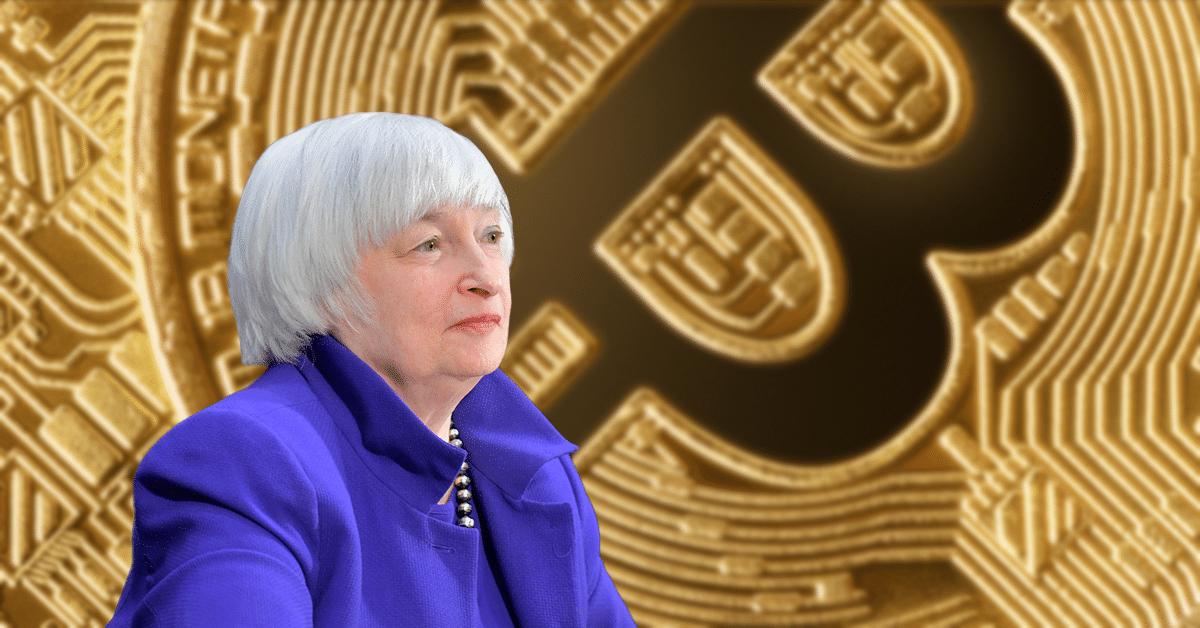 funcionaria presiona para que mineros de Bitcoin paguen un nuevo impuesto