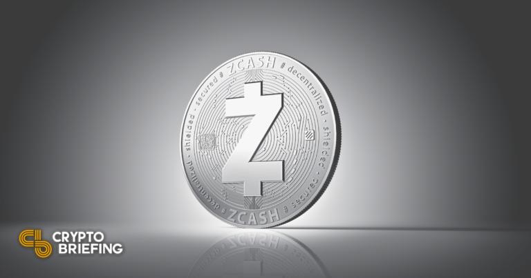 Privacidad Moneda Zcash Pesaje Proof-of-Stake Move