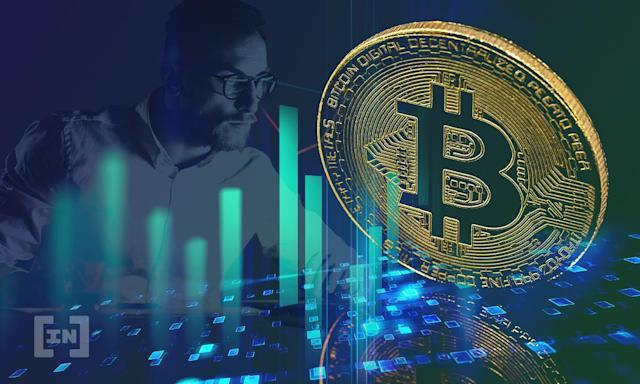 ¿Bitcoin realmente experimentó una caída repentina a $ 5,400?