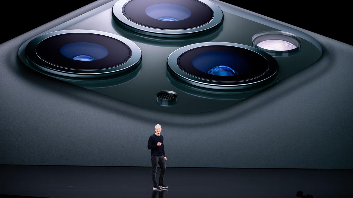 La conexión por satélite del iPhone 13 no es lo que esperábamos