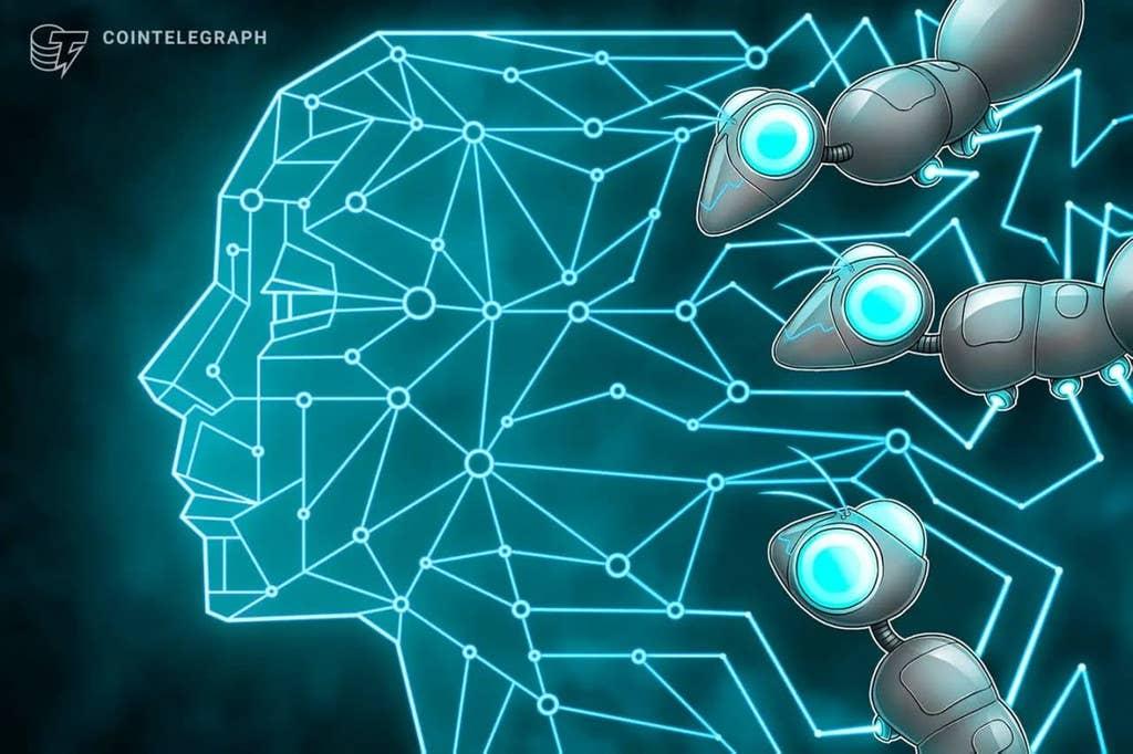 ¿Qué es Fetch.ai? La red que busca unir la IA con Blockchain