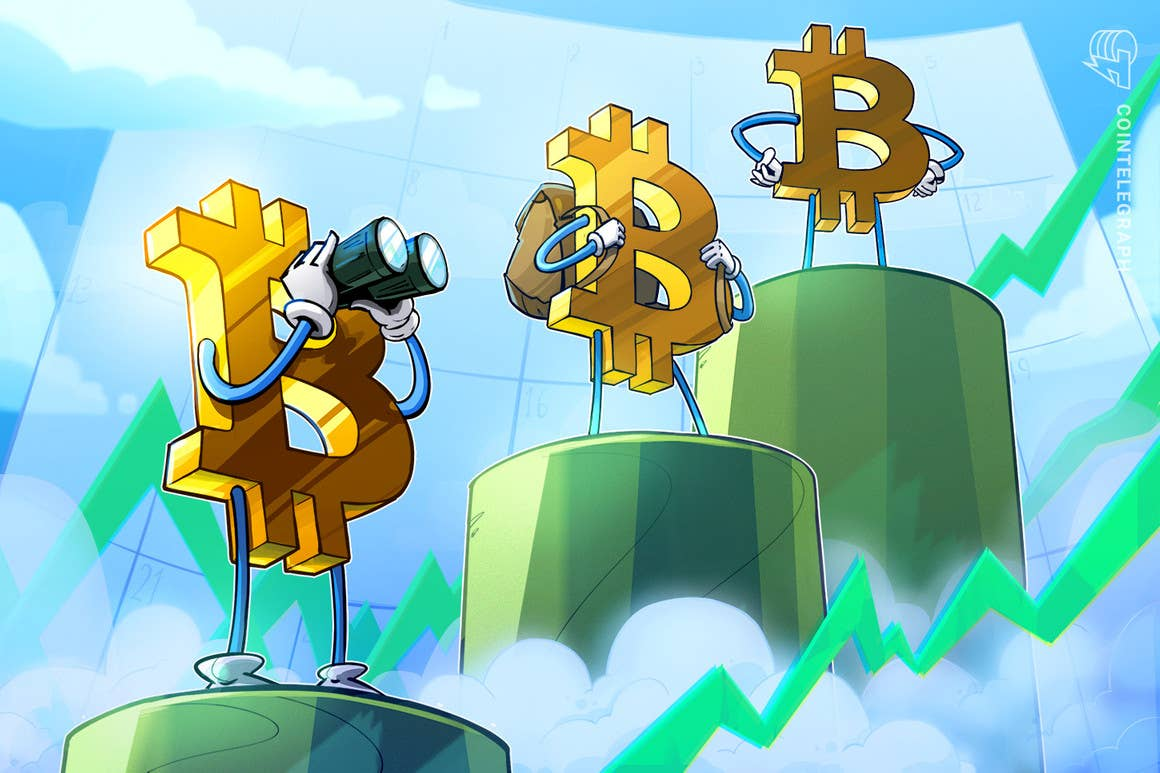 ¿Podrá el precio de BTC superar la resistencia clave?