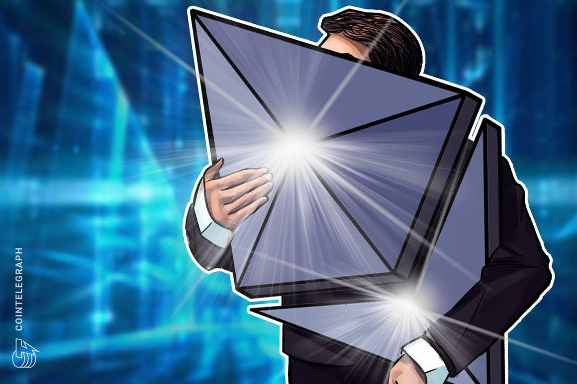 Se retiran USD 1,200 millones en Ether de los exchanges centralizados, consolidando una salida diaria récord