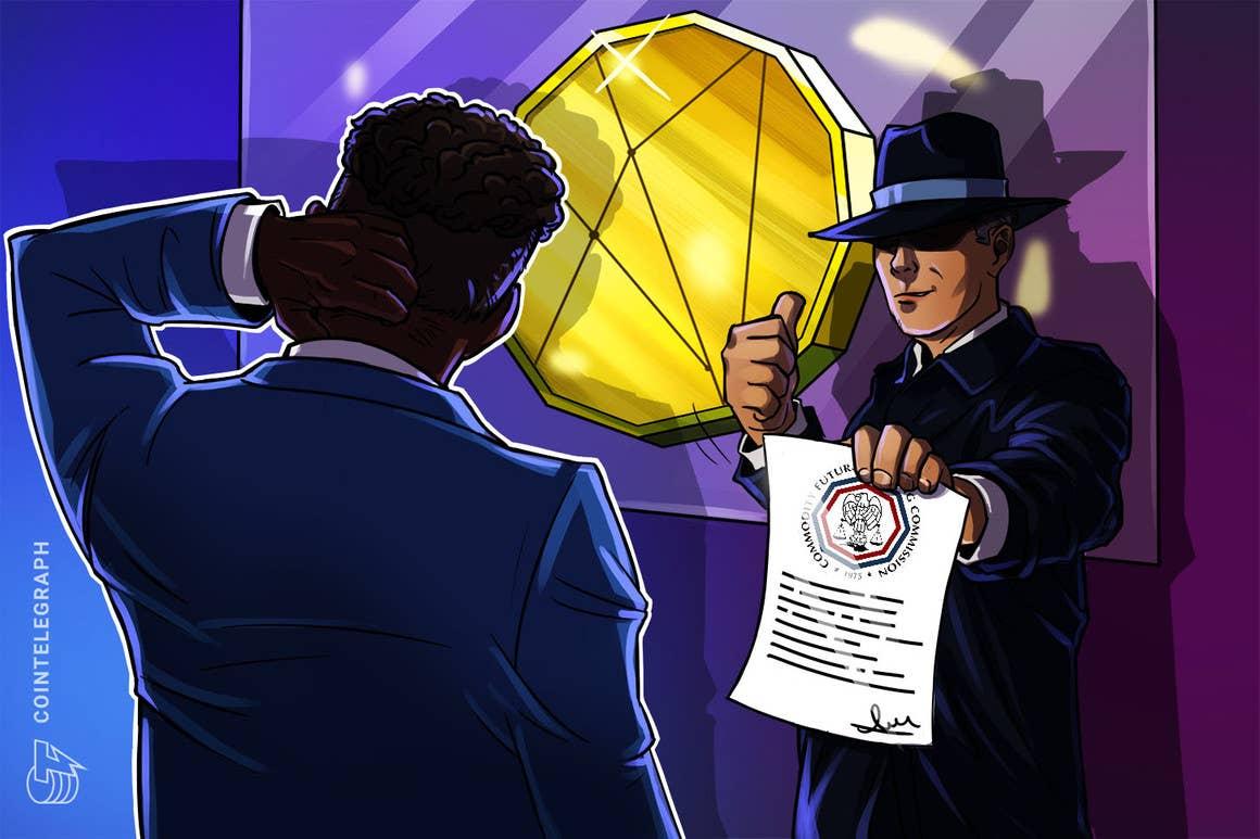 La CFTC acusa a 12 empresas de criptomonedas de Nueva York por no registrarse