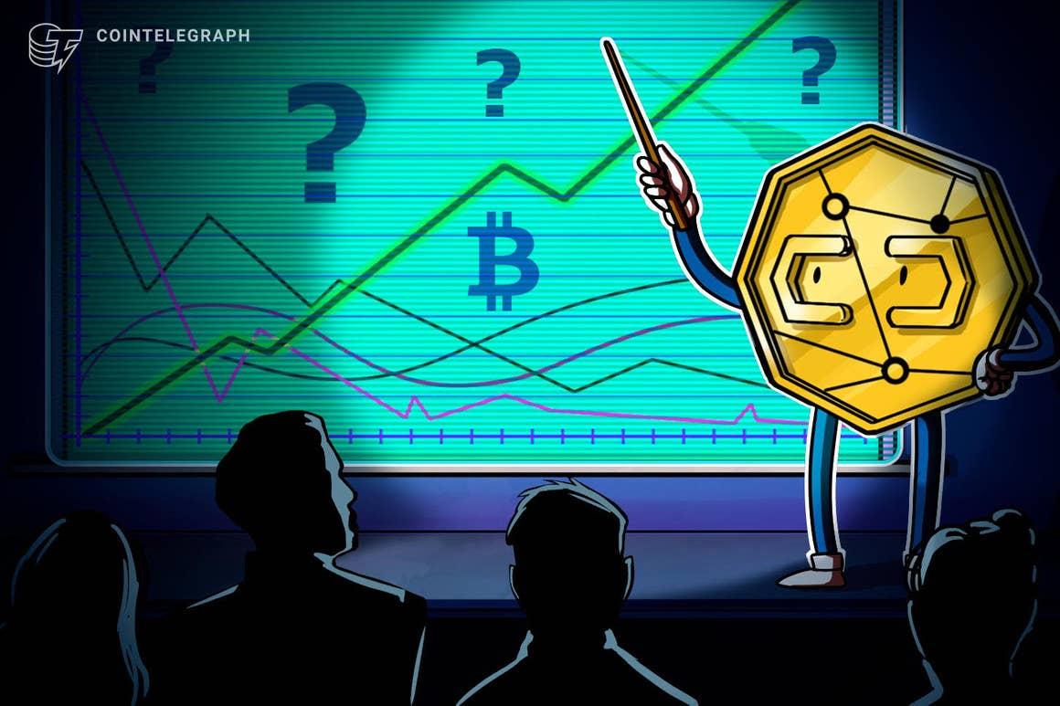 El precio de BTC cae para probar el «trampolín» de USD 48,000 para una posible nueva carrera alcista de Bitcoin