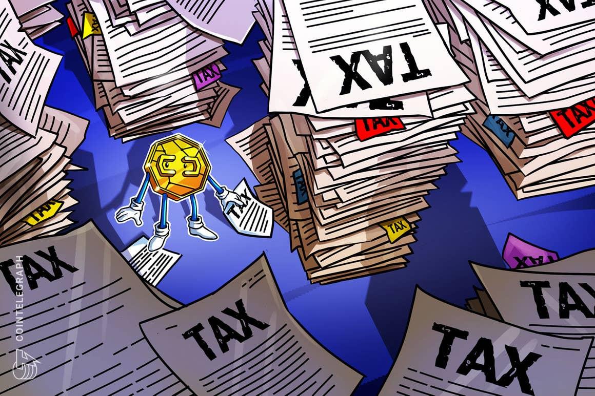 retrasar las leyes de impuestos sobre las criptomonedas es 'inevitable'