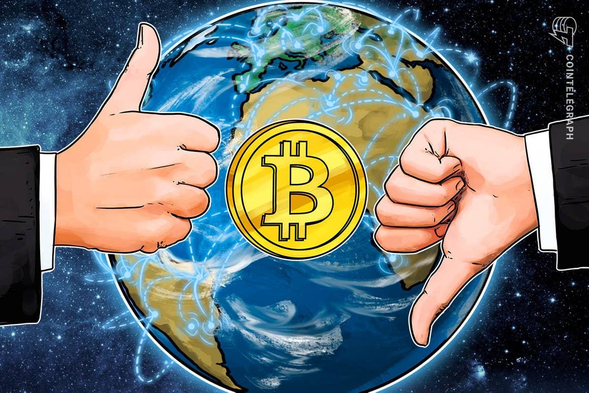 Comerciar con Bitcoin es como comerciar con sellos, dice el gobernador del banco central sueco