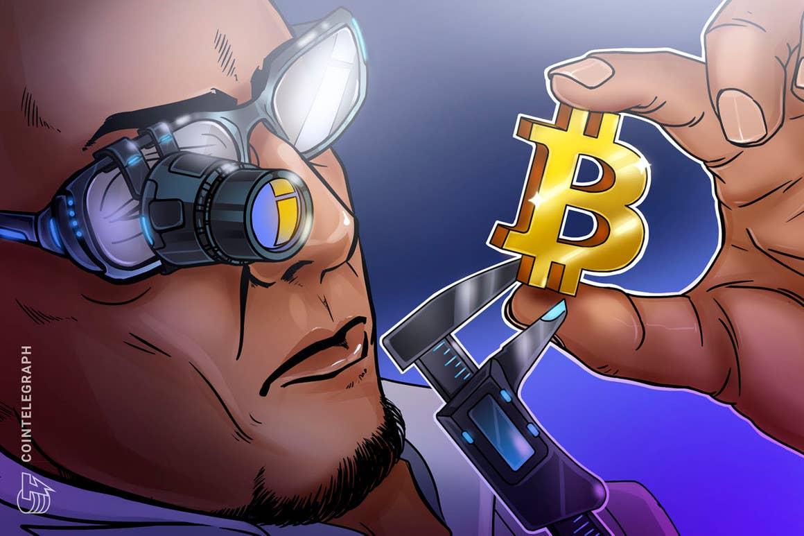 Los bajistas ejercen presión mientras que el precio de Bitcoin vuelve a la peligrosa zona de los USD 41,000