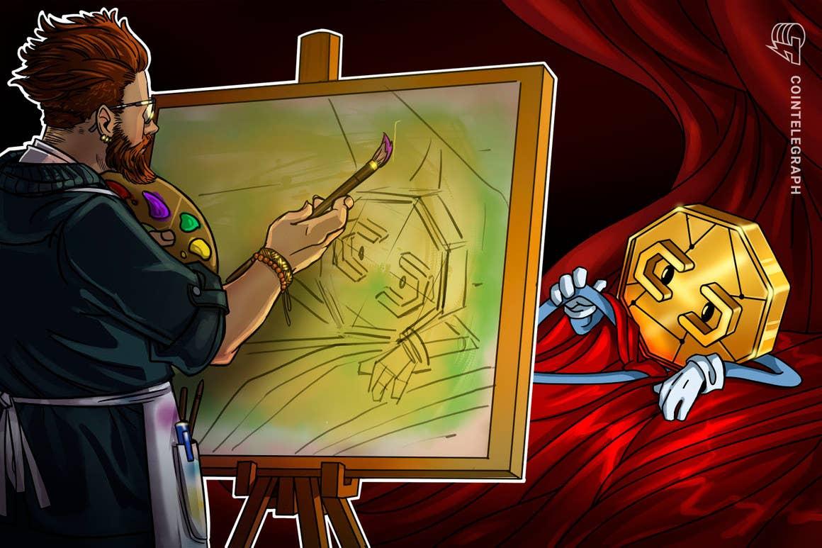 1inch Network patrocina nueva serie animada de NFT con temática sobre criptomonedas