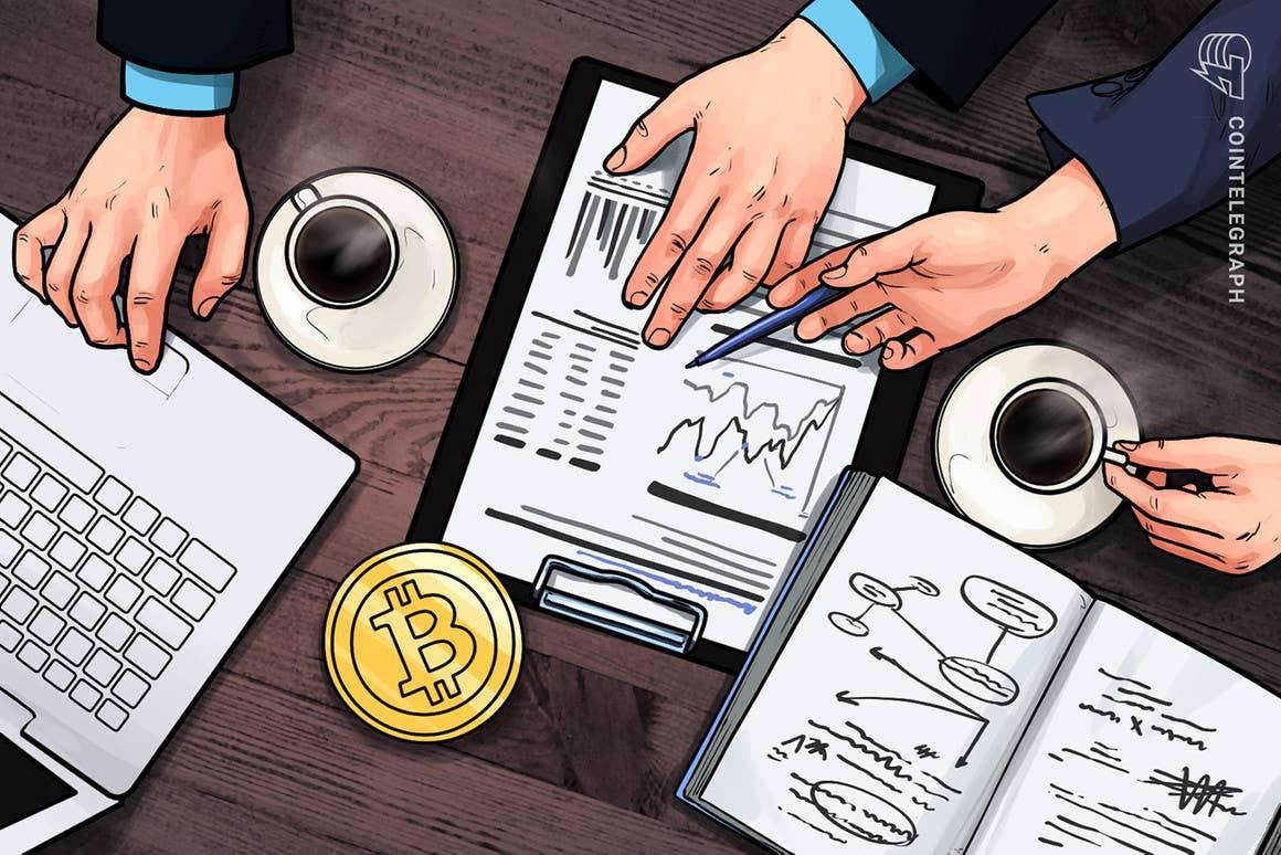 Las reservas de Bitcoin en los exchanges rozan un mínimo histórico, mientras los traders buscan soporte para el precio de USD 43,000