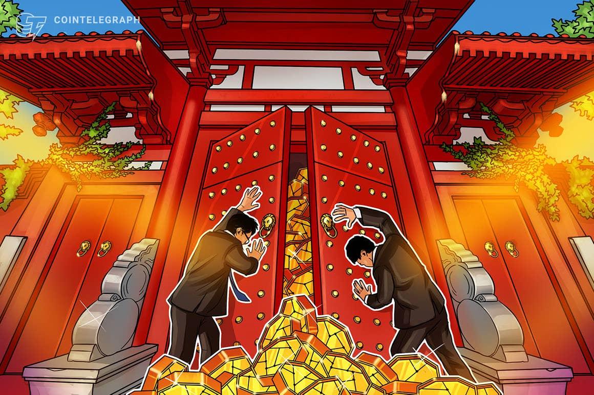 Los reguladores chinos unen sus fuerzas para combatir a las criptomonedas