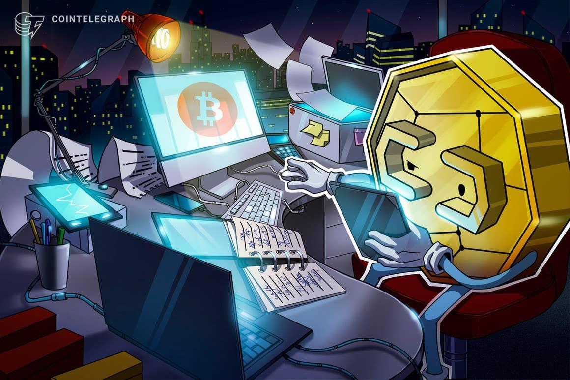 Near Protocol, Algorand y PowerPool repuntan mientras Bitcoin se consolida