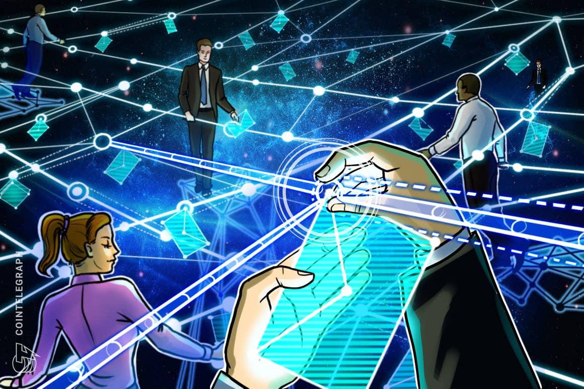 cómo los contratos inteligentes están cambiando el equilibrio de poder del sector de las criptomonedas