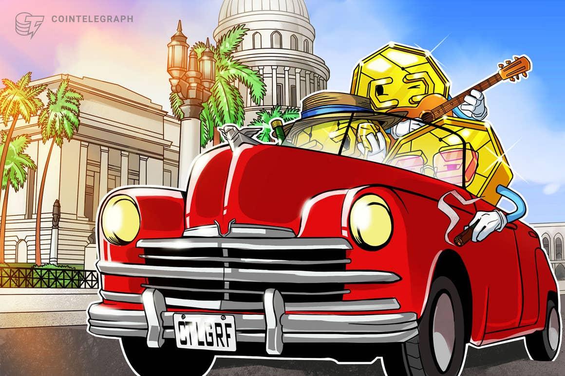 Entran en vigencia las regulaciones de criptomonedas de Cuba