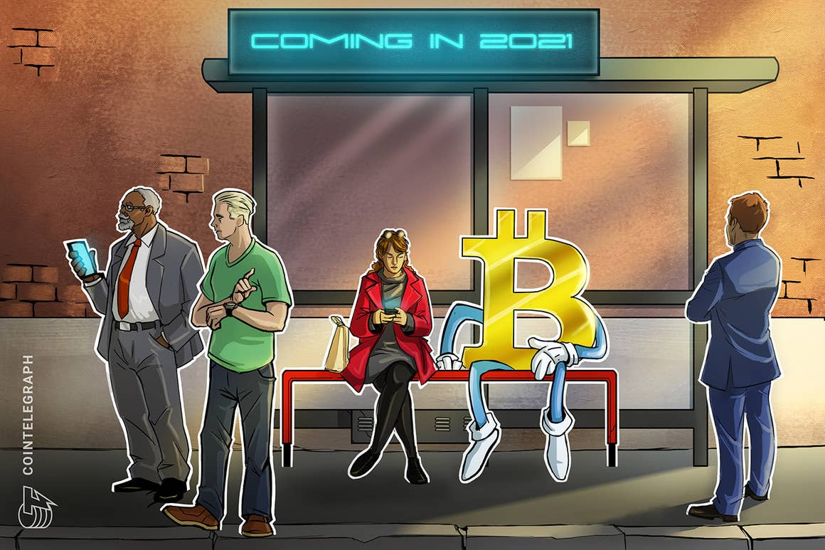 ¿Podría un ETF de futuros de Bitcoin motivar a los inversores estadounidenses?
