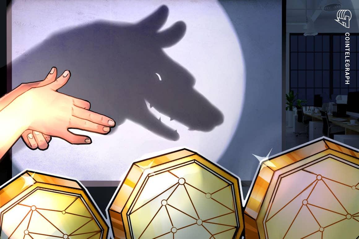 la prohibición de Bitcoin en China pone a los traders en la zona de «miedo»