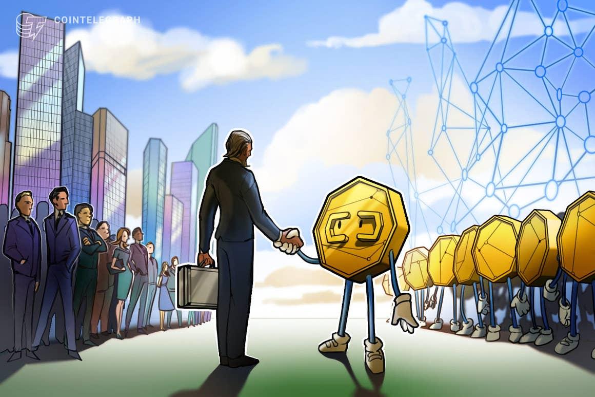 Los gigantes de los pagos se asocian con empresas de criptomonedas para garantizar la seguridad