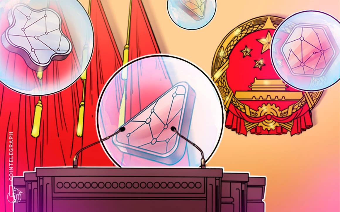Partido Comunista de China advierte sobre la burbuja de los NFT