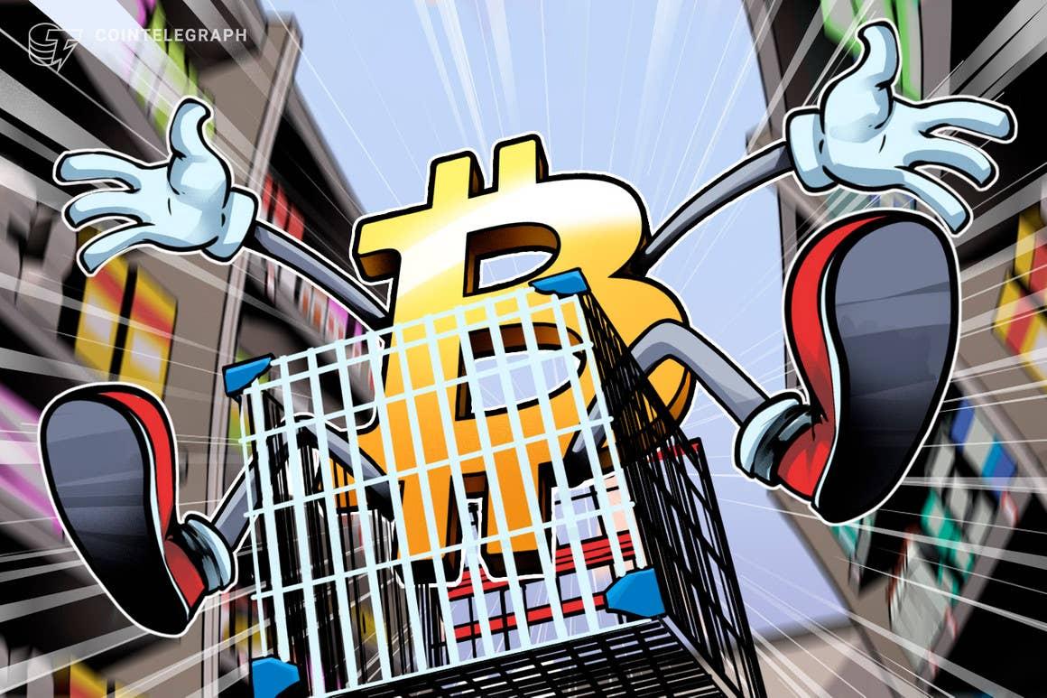 BTC podría llegar a los USD 37,000, pero un trader dice que el tope del precio de Bitcoin será «un número que no se puede comprender»