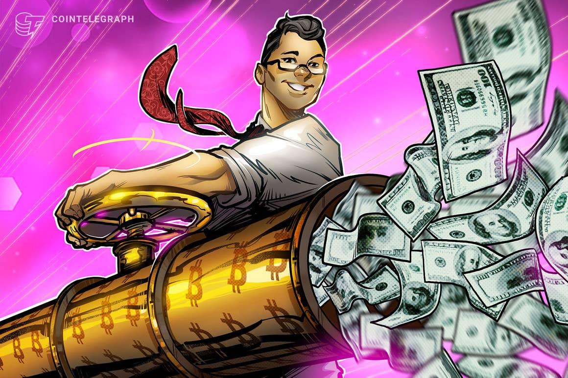 MicroStrategy compra 240 millones de dólares más de Bitcoin