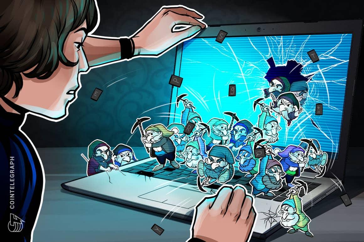 Kaspersky clasifica a los 'cryptojackers' entre las principales amenazas de malware en África