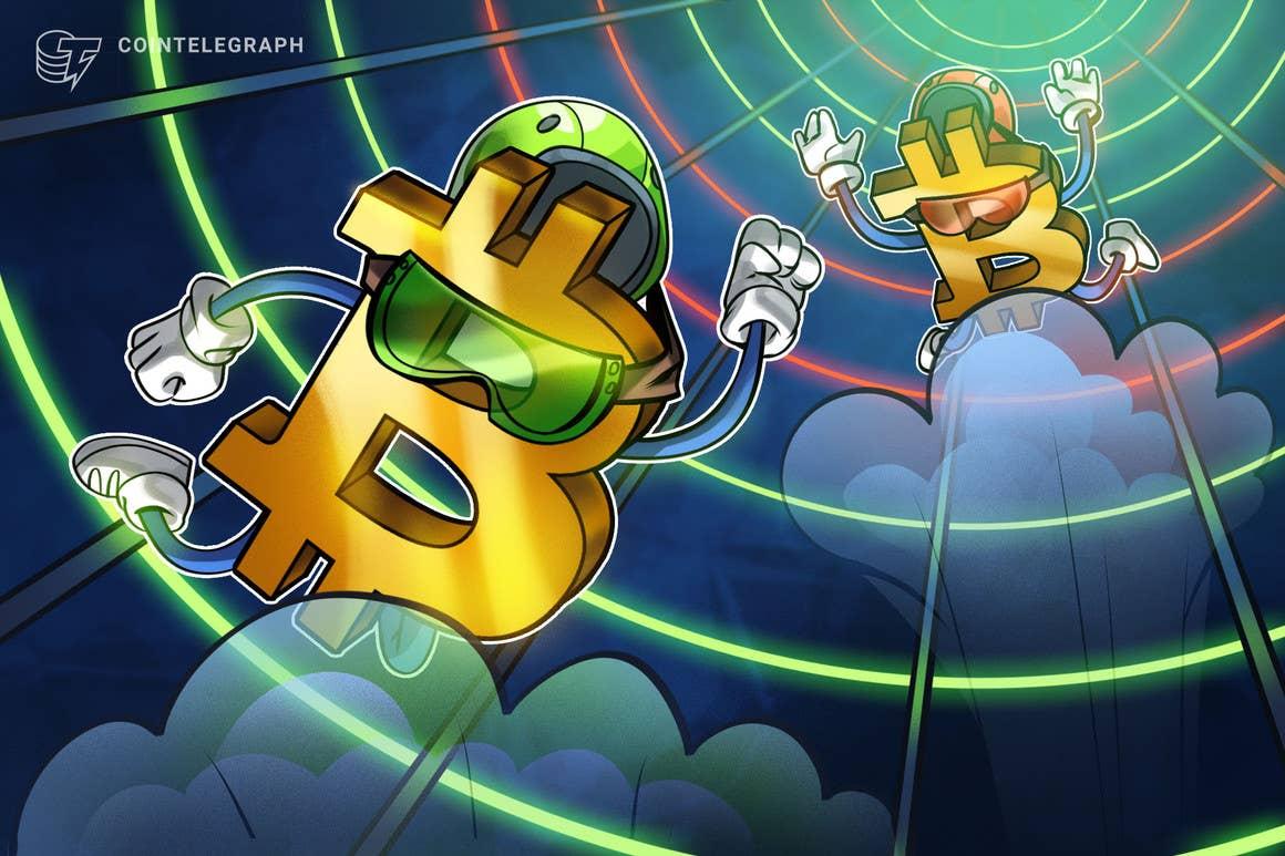 Datos sugieren que los hodlers de Bitcoin están a punto de desencadenar nuevos máximos del precio de BTC
