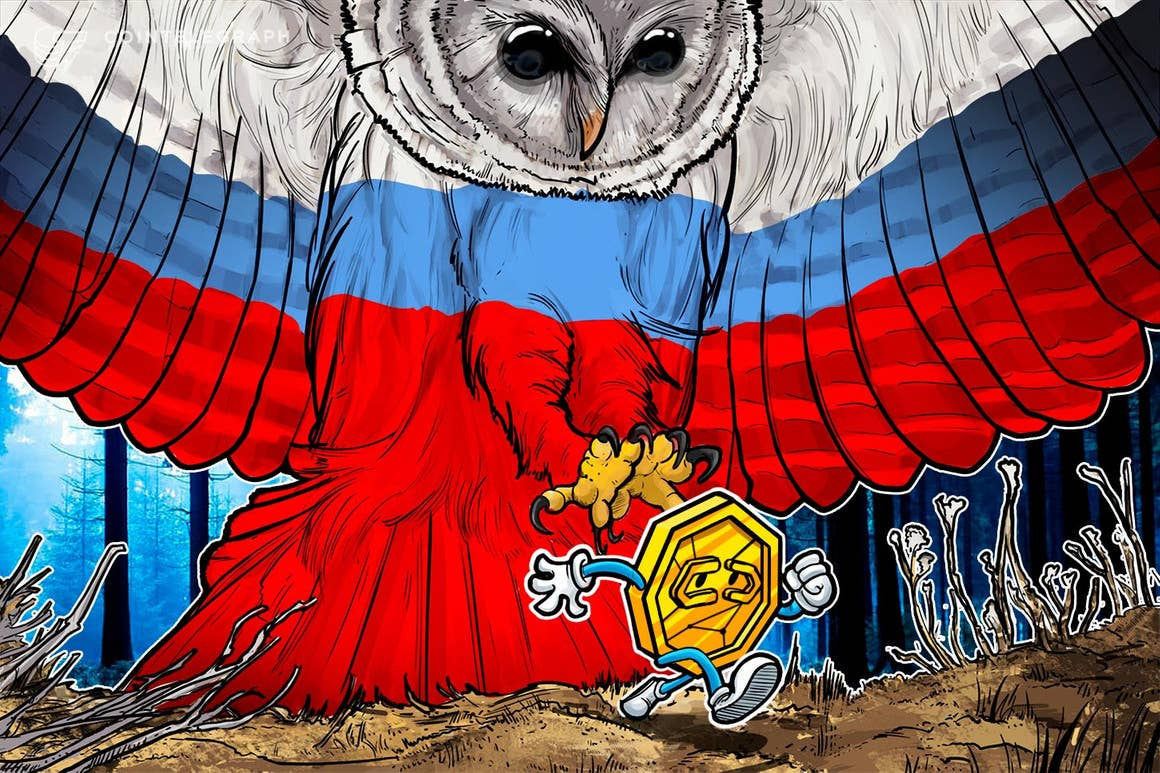 El Banco de Rusia quiere bloquear la actividad cripto «emocional» y sospechosa