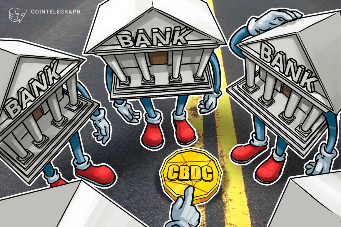 El CEO de HSBC respalda a las CBDC, aunque no es fanático de las criptomonedas ni de las stablecoins