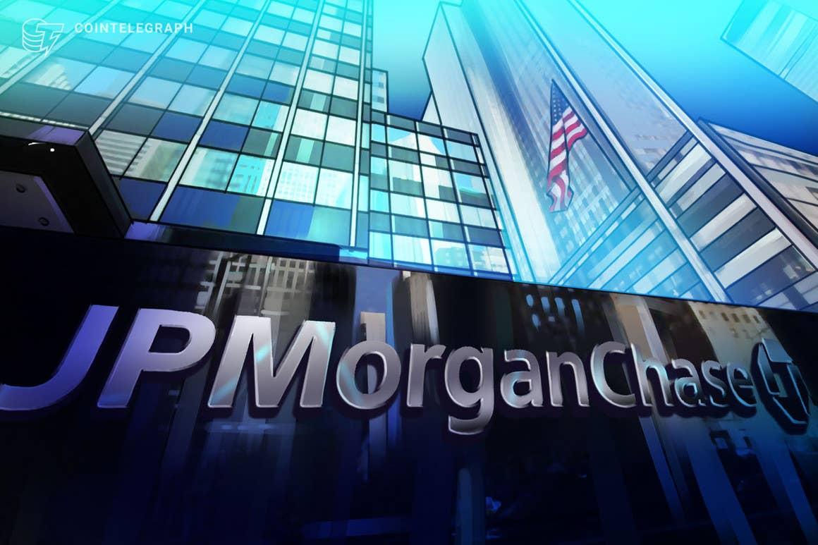 JPMorgan se preocupa por los «espumosos» mercados de criptomonedas tras el boom de agosto