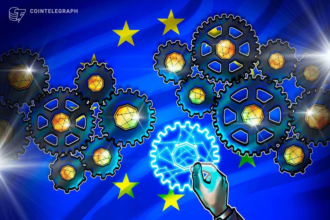 La UE está dispuesta a invertir USD 177 mil millones en blockchain y otras tecnologías novedosas