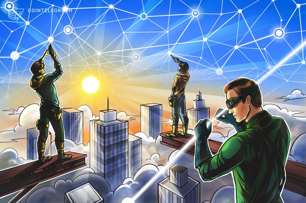Offchain Labs lanza la mainnet Arbitrum One y consigue 120 millones de dólares de financiación