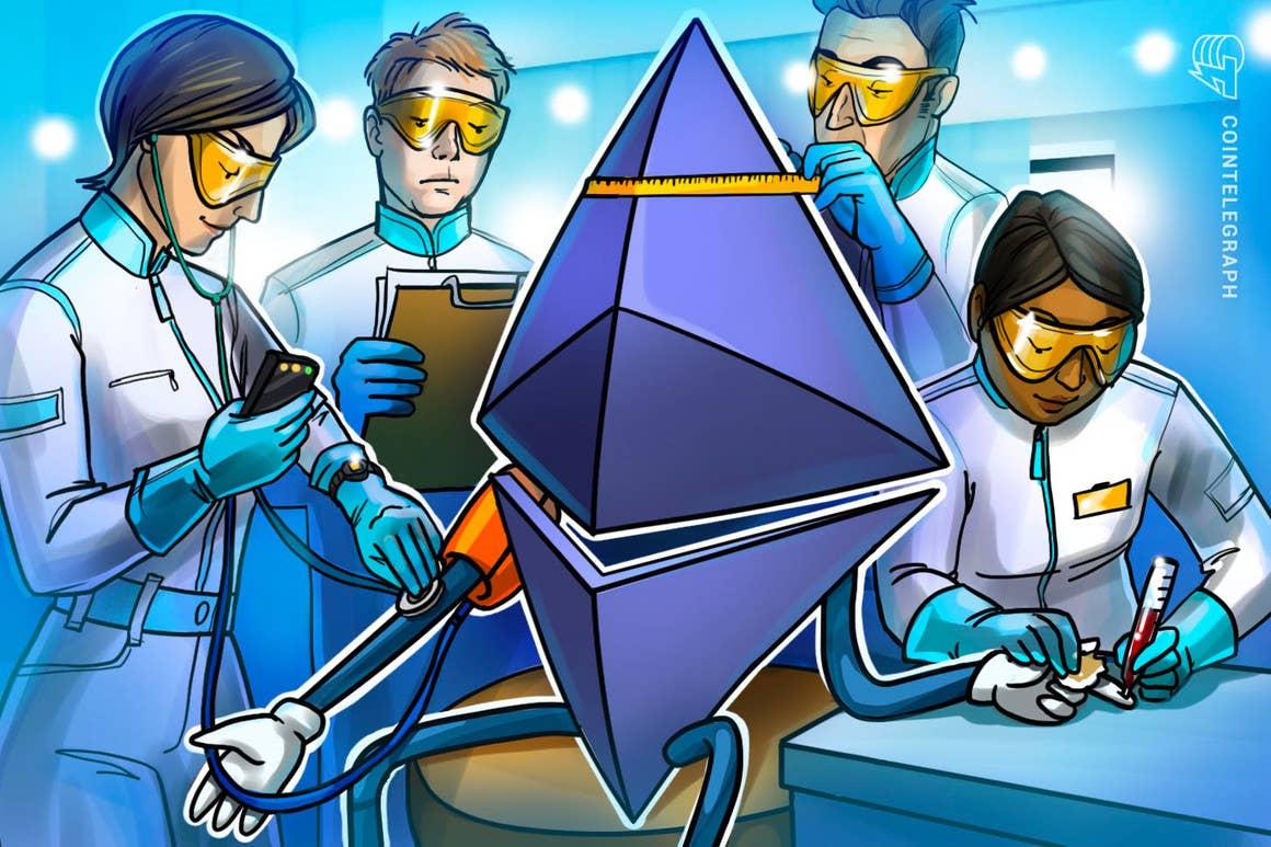 Surgen señales de miedo ahora que el precio de Ethereum vuelve a estar por debajo de los USD 3,000