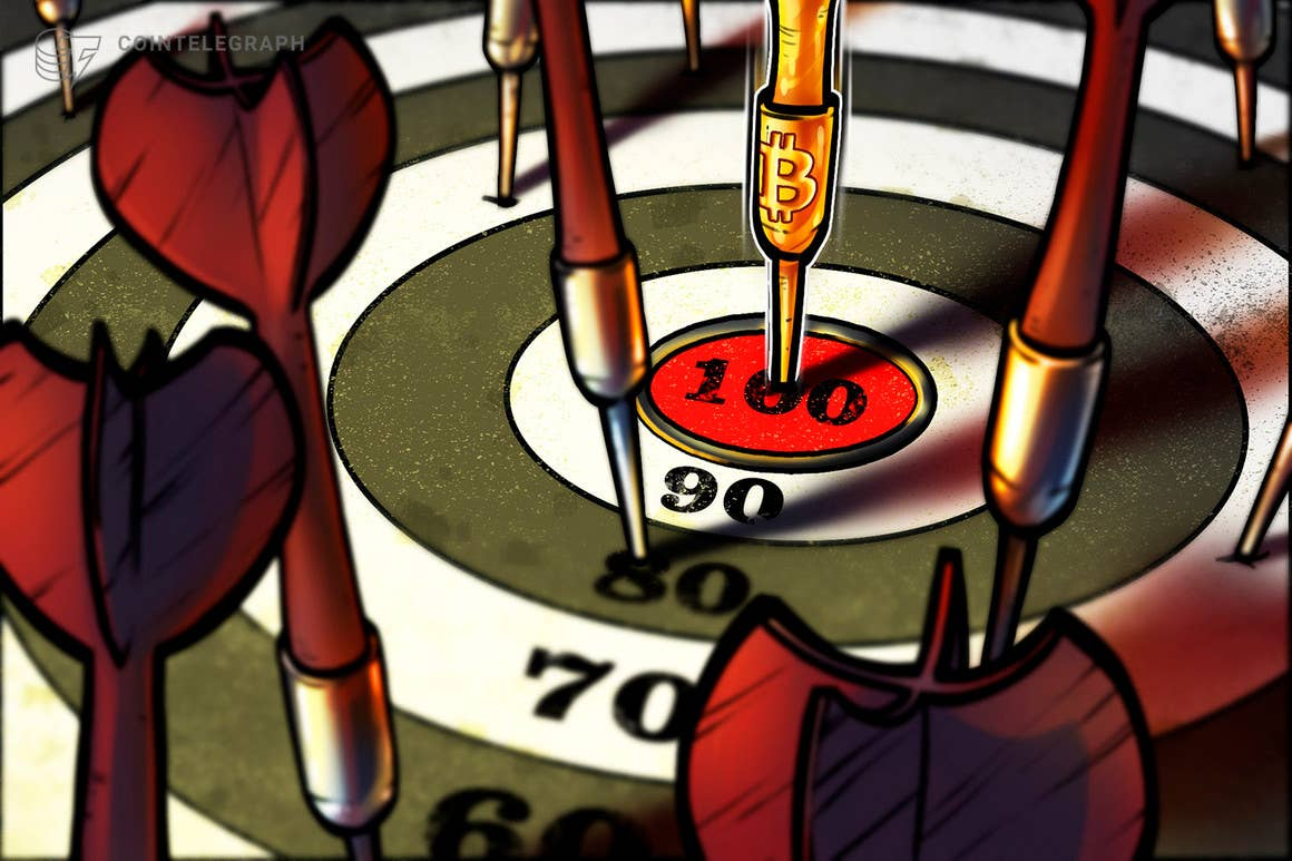 el precio de Bitcoin alcanzará los USD 100,000 en 2021 o a principios de 2022