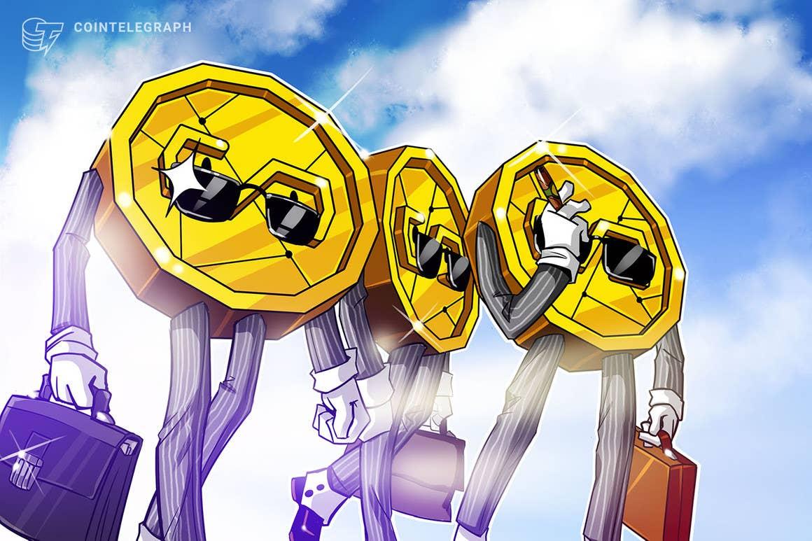 «Las stablecoins son activos, no monedas», asegura la presidenta del BCE
