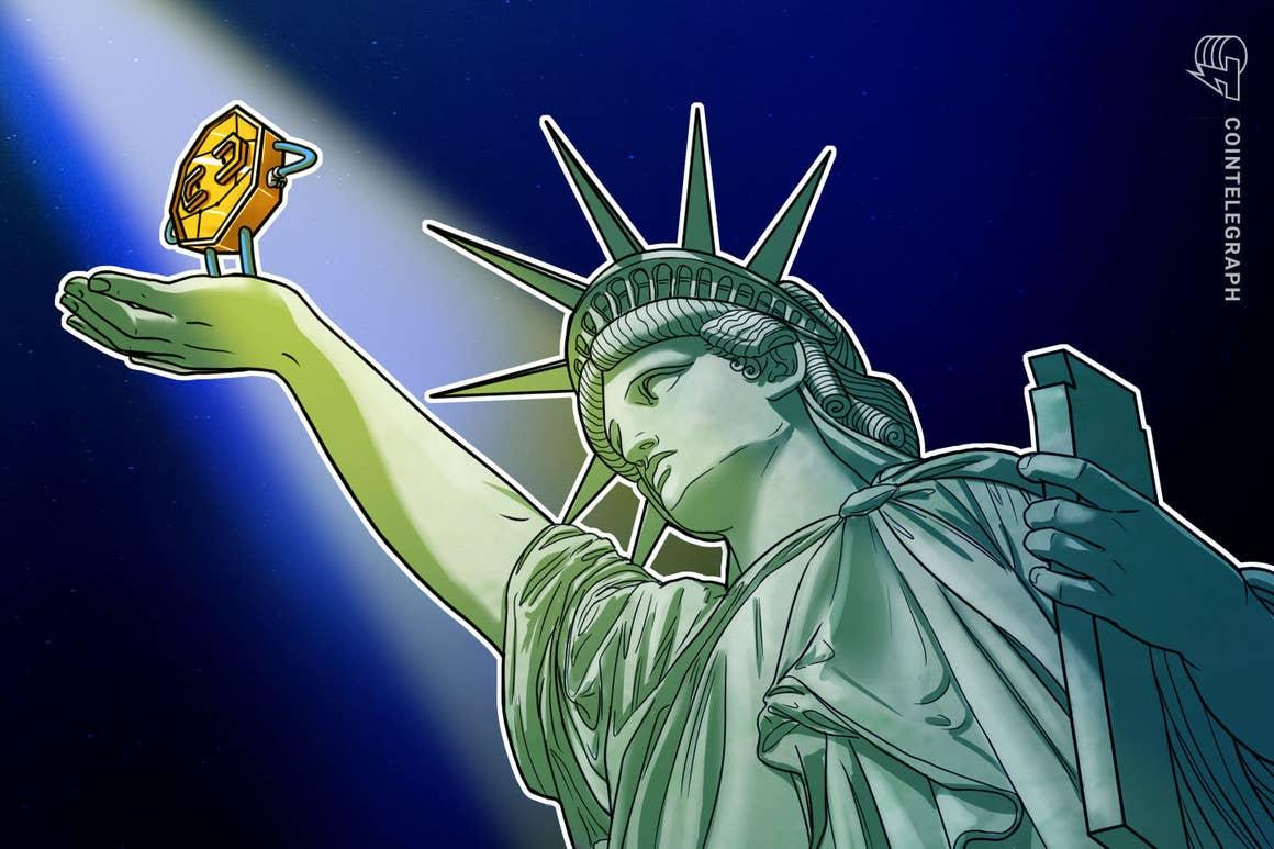 Candidato a alcalde se compromete a hacer de Nueva York «la ciudad más amigable con las criptomonedas en EEUU»