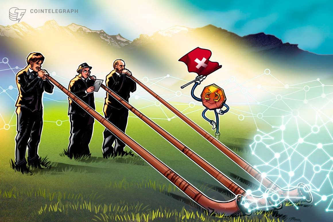 El exchange suizo SIX ya está apto para lanzar un mercado de criptomonedas