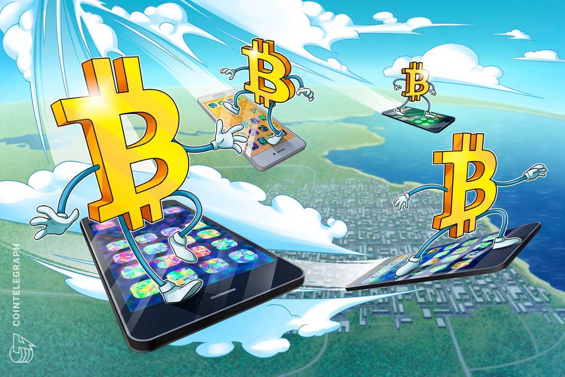 Los datos históricos de Bitcoin revelan la estrategia para elegir el correcto iPhone 13