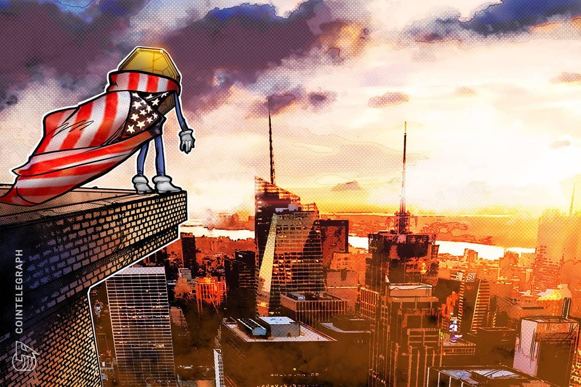 Estados Unidos tiene que prepararse para la moneda digital